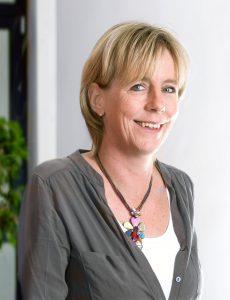Christiane Weber Dispositionsassistentin