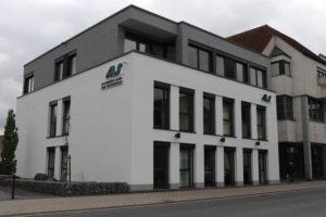 Geschäftshaus ALS Arnsberg