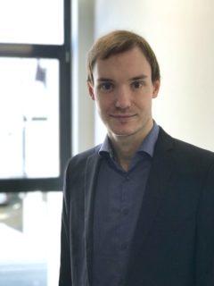 Matthias Strietzel Disponent