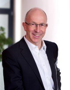 Christoph Dahlmann Geschäftsführung
