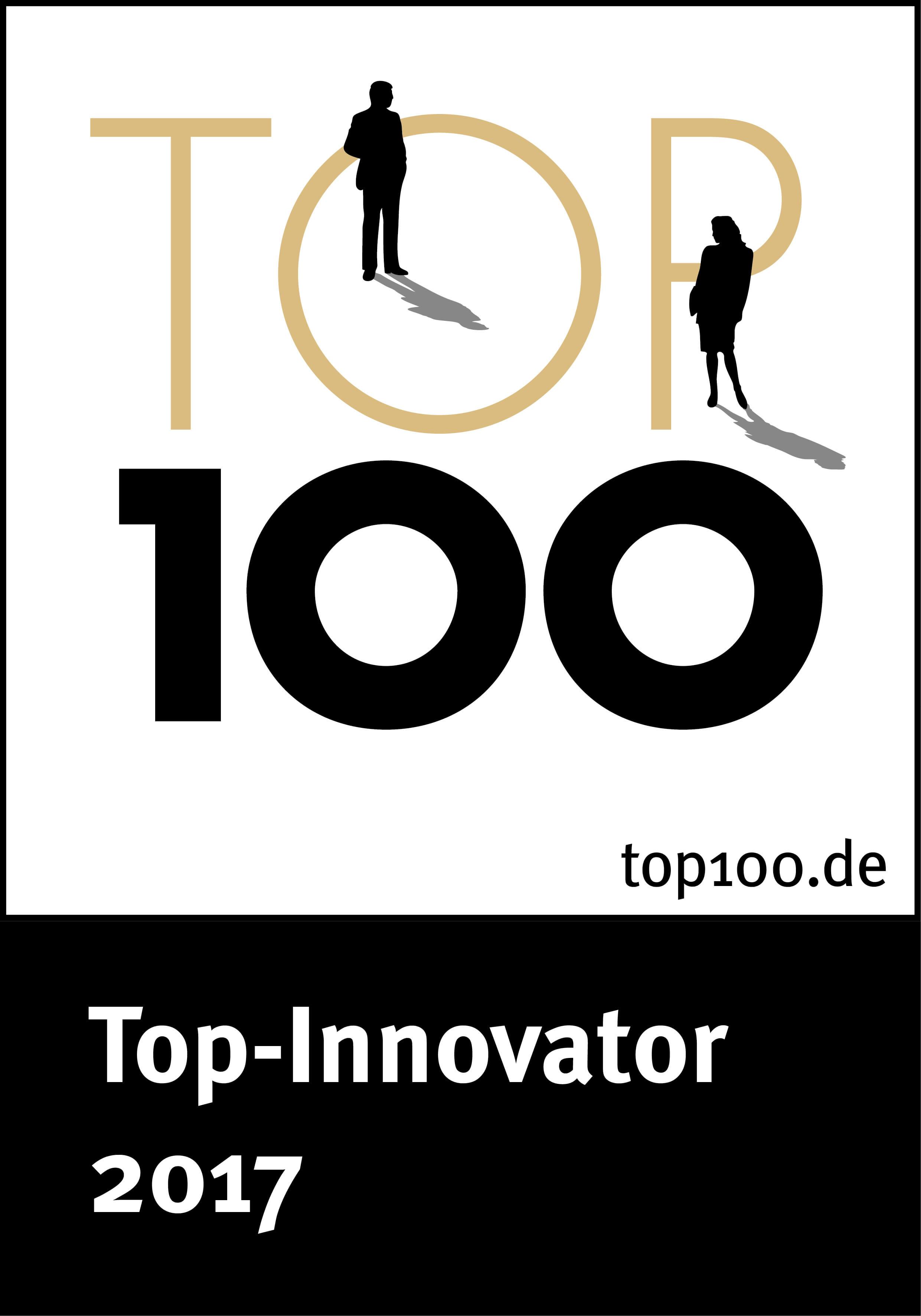 logotop100